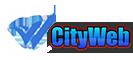 Cityweb Design Logo